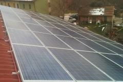 BM Impianti Fotovoltaico Civile 15 kWp_ Sassoferrato (AN) (2)