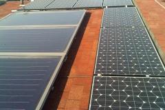 3 kWp_ + Solare Termico circ forzata