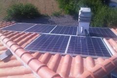 BM Impianti Fotovoltaico Civile 3 kWp - Riccione (RN) (1)