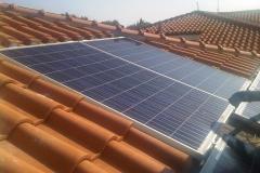 BM Impianti Fotovoltaico Civile 3 kWp - Riccione (RN) (3)
