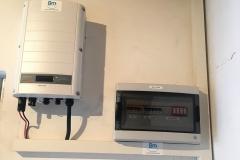 Fotovoltaico SunPower 5 Ottimizzatori SolarEdge_Gabanini_Urbino Pesaro ...