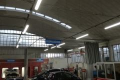 Relamping led BM Impianti