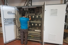 SRT_BM Impianti_quadro elettrico_impianti Egitto (5)