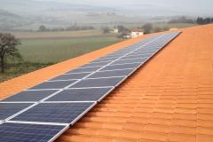 BM Impianti Fotovoltaico Civile 15 kWp_ Azienda Agricola - Ancona (AN) (3)