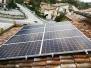 Bernardi Mirco - Impianto fotovoltaico da 3 kWp con moduli SUNPOWER - Sassoferrato (AN)