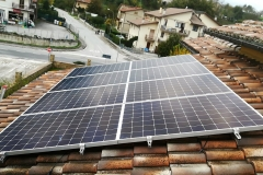 Fotovoltaico SunPower_BM Impianti_Bernardi_Sassoferrato Ancona l (5)