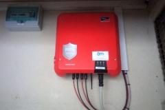 Fotovoltaico SunPower_BM Impianti_Clementi _Senigallia Ancona Macerata (...