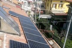 Fotovoltaico SunPower_BM Impianti_Clementi _Senigallia