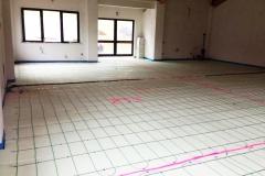 radiante elettrico sala polivalente Comune Borgopace (PU) 4