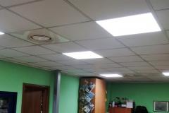 Illuminazione Led BM Impianti