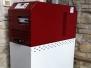 Daniela M. - Sostituzione vecchio inverter con Batteria di Accumulo ATON da 4,8  kWh - Umbertide (PG)