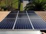 Daniele Fabbri - Fotovoltaico 3 kWp Sunpower - Climatizzazione canalizzata Mitsubishi - Fano (PU)