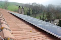 BM Impianti Fotovoltaico Civile 3 kWp - Jesi (AN) (1)