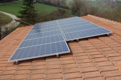 BM Impianti Fotovoltaico Civile 3 kWp - Jesi (AN) (2)
