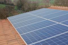 BM Impianti Fotovoltaico Civile 3 kWp - Jesi (AN) (3)