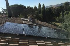 Fotovoltaico 4 kWp_SunPower + accumulo SONNEN BM Impianti_Sella_Pesaro A3