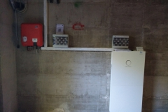 Fotovoltaico 4 kWp_SunPower + accumulo SONNEN BM Impianti_Sella_Pesaro A4