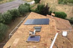 Fotovoltaico 4 kWp_SunPower + accumulo SONNEN BM Impianti_Sella_Pesaro2