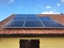 Fabio F. - Impianto fotovoltaico da 3 kWp con moduli SUNPOWER-Pesaro (PU)