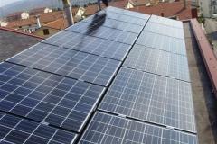 BM Impianti Fotovoltaico 3,5 kWp_Fabriano (AN)