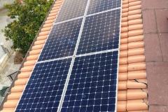 Fotovoltaico 10 kW Sunpower BM Impianti (3)