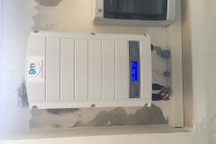 Fotovoltaico sunpower bm impianti 10 kWp - Pesaro Fano (1)