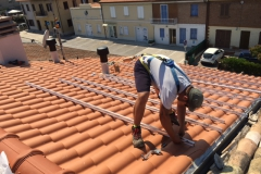 Fotovoltaico sunpower bm impianti 10 kWp - Pesaro Fano (2)