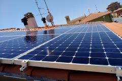 Fotovoltaico sunpower bm impianti 10 kWp - Pesaro Fano (6)