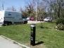 Fiorini Packaging - Installazione di Colonnina per ricarica auto elettriche -  Senigallia (AN)