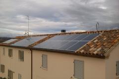 BM Impianti Fotovoltaico Civile 3 + 3 kWp_Pesaro (PU) (2)