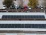 GDA SRL - Impianto fotovoltaico di potenza 9 kWp con moduli PEIMAR da 300 Wp - Montemarciano (AN)