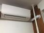 Giaccani Letizia  - Impianto di climatizzazione DAIKIN Bluevolution ftxm dual split di potenza 12000 + 7000 BTU - Ripe (AN)