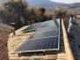 Gilberto Teodori - Impianto Fotovoltaico 3 kWp sunpower - Fossombrone (PU)