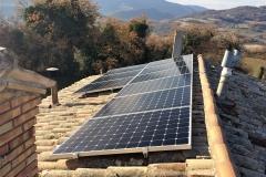 Fotovoltaico 3 kWp SunPower_BM IMPIANTI_Teodori_Pesaro
