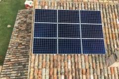 Giovanelli Matteo-Impianto fotovoltaico da 3 kW-TERRE ROVERESCHE (pu)