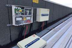 Fotovoltaico industriale pesaro