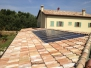 Michele D. Fotovoltaico 6 kWp - Fano (PU)