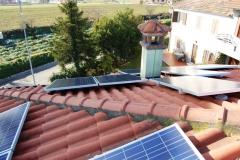 BM Impianti Fotovoltaico Civile 3 kWp - Arcevia (AN) (1)