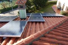 BM Impianti Fotovoltaico Civile 3 kWp - Arcevia (AN) (2)