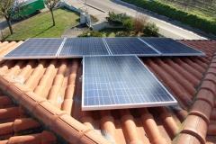 BM Impianti Fotovoltaico Civile 3 kWp - Arcevia (AN) (3)