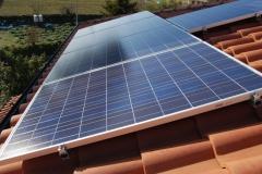 BM Impianti Fotovoltaico Civile 3 kWp - Arcevia (AN) (4)