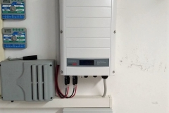 Fotovoltaico SunPower SolarEdge_BM Impianti_Beciani_Pesaro Ancona Rimini...