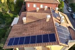 Fotovoltaico SunPower SolarEdge_BM Impianti_Beciani_Pesaro