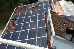 BM Impianti Fotovoltaico Civile 10 kWp_ Morciano di Romagna (RN) (2)