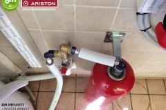 Pompa di calore BM Impianti Angelelli_Pesaro Ancona Rimini (2)+LO