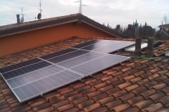 BM Impianti Fotovoltaico Civile 3 kWp - Senigallia (AN) 2