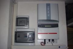 BM Impianti Fotovoltaico Civile 3 kWp - Senigallia (AN) 4