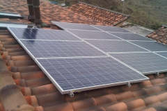 BM Impianti Fotovoltaico Civile 3 kWp - Senigallia (AN)
