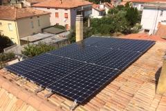 3 kWp + 3kWp_SunPower Vitali_BM Impianti_Pesaro Ancon Rimini (24)