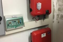 3 kWp + 3kWp_SunPower Vitali_BM Impianti_Pesaro Ancon Rimini (34)